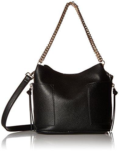 Steve Madden Damen BBETTIE, schwarz, Einheitsgröße (Steve Madden Handtaschen)
