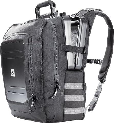 PELI U140 Urban Laptop/Tablet Backpack - Black, 18 Litres