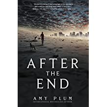 After the End by Amy Plum (2015-05-05)