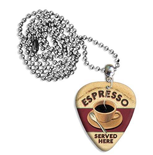 espresso-served-here-martin-wiscombe-gitarre-plektrum-pick-halskette-necklace-vintage-retro