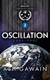 Oscilation (2095-2097): The WARSEC Interstellar Series Book 2