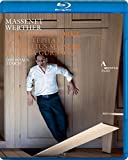 Massenet, J.: Werther [Opera] (Zürich Opera, 2017) (Blu-ray, Full-HD) [Blu-ray]