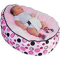 Alta calidad Puf de bebé con filling-fast entrega