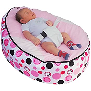 Top Quality Baby Bean Bag With Filling Fast Delivery