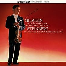 Violin Concert a Minor [Vinyl LP]