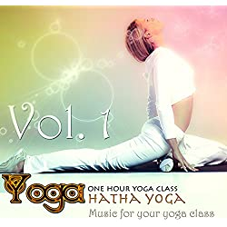 Yoga: Hatha Yoga (Music for your yoga class and Meditation & Relaxation)