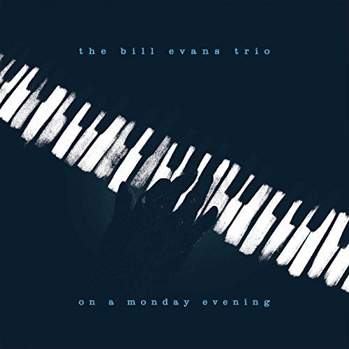 On A Monday Evening (VINYL) - The Bill Evans Trio - 2017