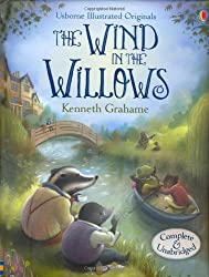 Originals: Wind in the Willows