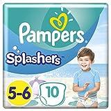 Pampers Splashers Size 5 Disposable Swim Pants