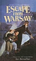 Escape from Warsaw by Ian Serraillier (1990-05-01)