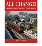 All Change! (AA Illustrated Reference) (Hardback) - Common