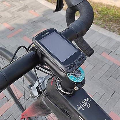Best-Tek-Garmin-Edge-verlngerte-Fronthalterung-fr-GoPro-Fahrradlenker-fr-NiteRider-Adapter-GoPro-Sports-Action-Kamera-Garmin-Edge-25-130-200-500-510-520-800-810