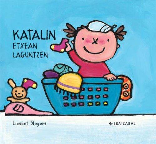 Katalin etxean laguntzen por Liesbet Slegers