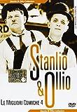 Stanlio & Ollio - Le Migliori Comiche Volume 4