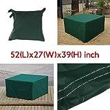134X70X99Cm Jardn Muebles De Exterior Impermeable Y Transpirable