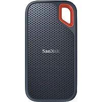 SanDisk 500GB Extreme Portable External SSD، SDSSDE60-500G-G25