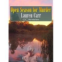 Open Season for Murder (A Mac Faraday Mystery Book 10) (English Edition)