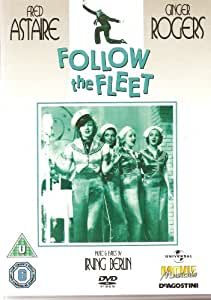 Follow the Fleet [DVD] [1936]