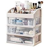 Kosmetik-Aufbewahrungsbox, Make-up-Organizer, Schubladensystem fürs Badezimmer