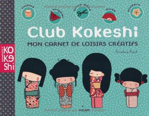 Club Kokeshi