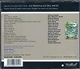 Puccini:la Fanciulla Del West -