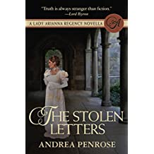 The Stolen Letters: A Lady Arianna Regency Mystery Novella (English Edition)