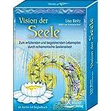 Vision der Seele: Zum erfüllenden und begeisternden Lebensplan durch schamanische Seelenarbeit, Set mit 44 Karten