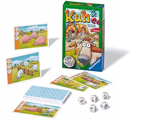 Kuh-Co-Der-tierische-Wrfelspa