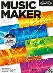 MAGIX Music Maker 2015 [Download]