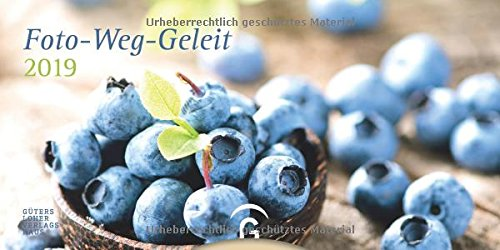 Foto-Weg-Geleit 2019 Aufstellkalender
