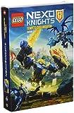 """Afficher """"Nexo Knights n° Saison 3 Volume 1 Lego Nexo Knights"""""""