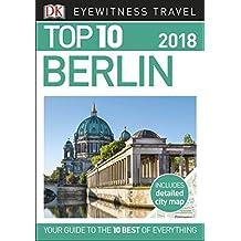 Top 10 Berlin (DK Eyewitness Travel Guide)