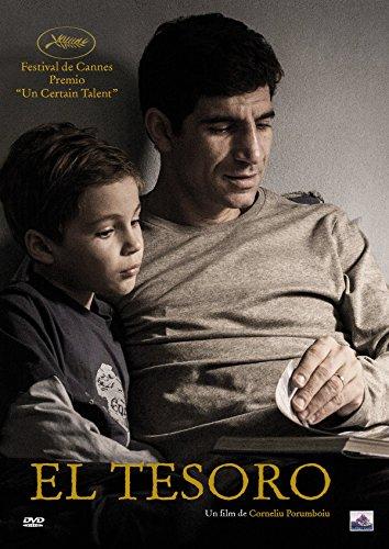 El tesoro [DVD]