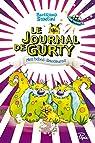 Le Journal de Gurty, tome 6 : Mes bébés dinosaures par Santini
