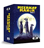 Meerkat Manor Series Three 6 disc box set [DVD] [Import anglais]
