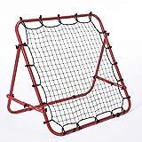 Best Soccer Rebounders - Panana-S Football Training Net Pro Rebounder Net Soccer Review
