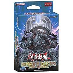 Yu-Gi-Oh! Emperor of Darkness Structure Deck, deutsch by Yu-Gi-Oh!