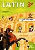 Latin 3e : Manuel élève