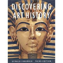 Discovering Art History by Gerald F. Brommer (1996-02-24)