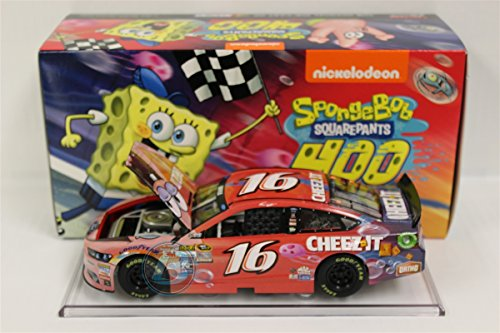 greg-biffle-2015-cheez-it-spongebob-squarepants-124-nascar-diecast-by-lionel-racing