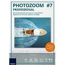 Franzis PhotoZoom 7 professional
