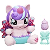 Hasbro My Little Pony B5365100 - Baby Flurry Heart, Plüsch