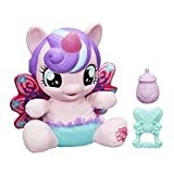 Hasbro My Little Pony B5365100 - Baby Flurry Heart, Plüsch