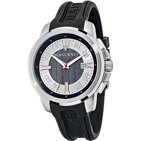 Maserati Orologio da uomo R8851123005