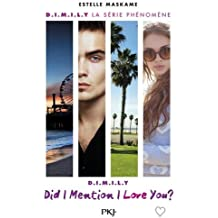 1. Did I Mention I Love You ? (DIMILY) (1)