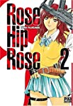 Rose Hip Rose Edition simple Tome 2
