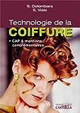 Technologie de la coiffure cap