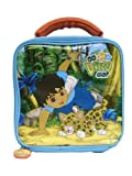 Diego Insulated Lunch Bag