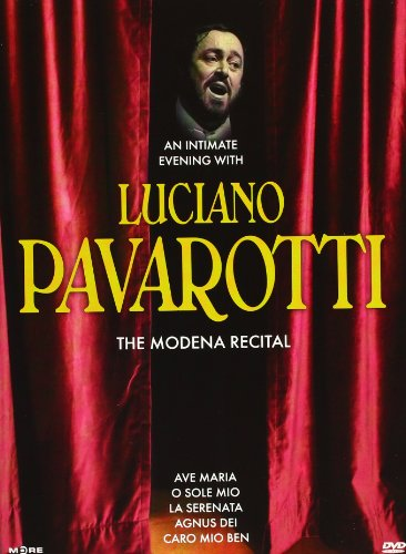 The Modena Recital