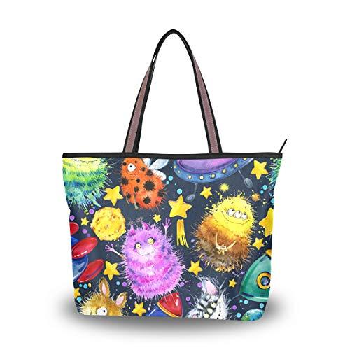 DXG1, Damen Tote-Tasche Color-1 M (15.75